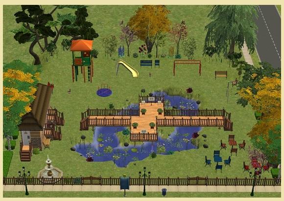 Calipip Sims Warratah Park 1
